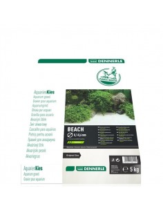 Natural gravel Plantahunter Beach 0.1-0.6 mm 5kg