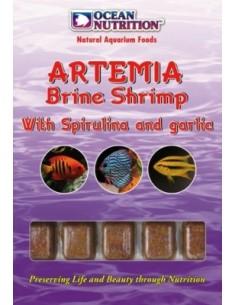 Artemia em Blister 100Gr