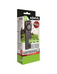 Aquecedor Aquael Easy Heater 100w - 2104007