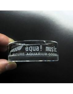 Prato de Alimentação de Camarões NAG-Aqua Music - 2100010