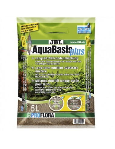JBL AquaBasis plus 2,5l - 2101038