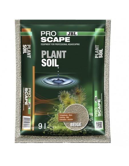 JBL ProScape Solo para plantas BEIGE 9l - 2101106