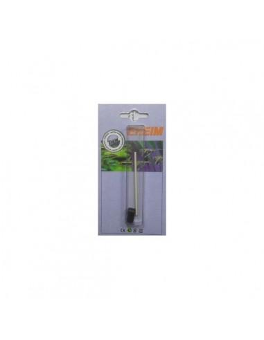 Shaft and Brushings P/ 2215/2217 - 2101023