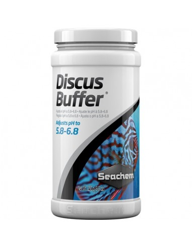 Discus Buffer 250 gr - 2102401