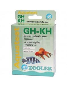 Zoolek Test GH / KH - 2101281