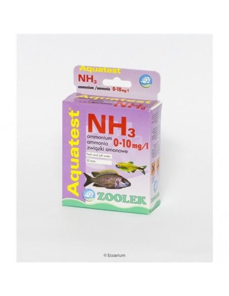 Zoolek Test NH3 - 2101291