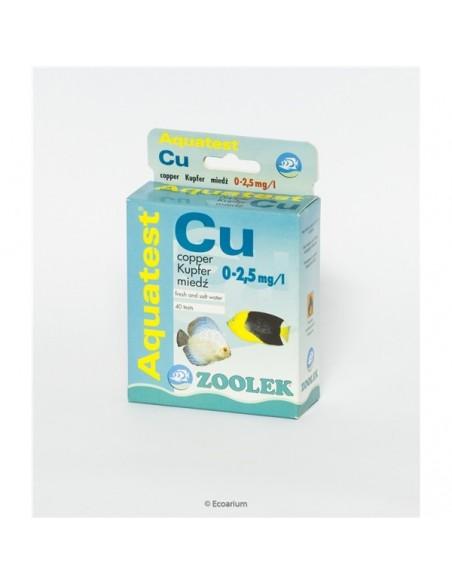Test Zoolek Cu - 2101295