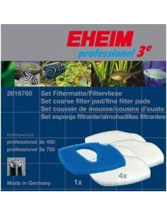 Set of filter pads - 2103156