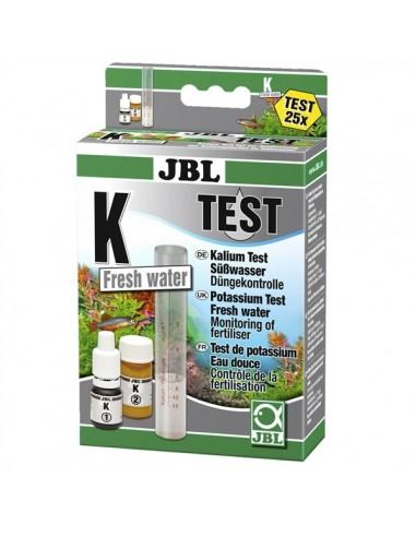 JBL K Kalium Test-Set - 2103170