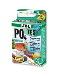 JBL PO4 Phosphat sensitiv Test- Set - 2103169