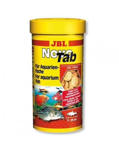 JBL NovoTab 250ml - 2102984