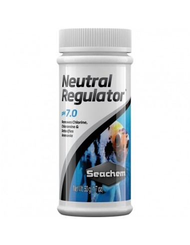 Neutral Regulator 50 gr - 50 Gr - 2103286