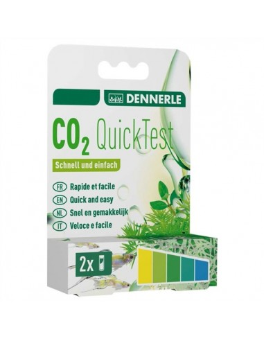 CO2 QuickTest - 2103357