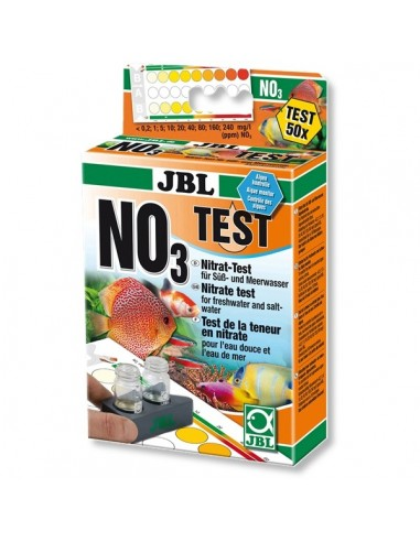 JBL NO3 Nitrate Test Set - 2103358