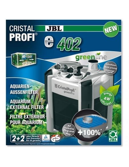 JBL CristalProfi e402 greenline - 2103465