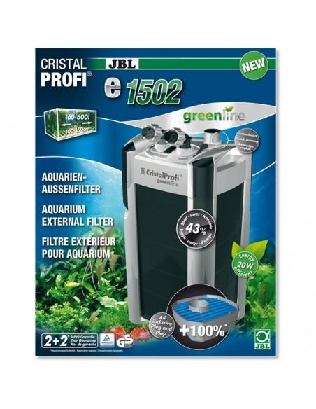JBL CristalProfi e1502 greenline - 2103468