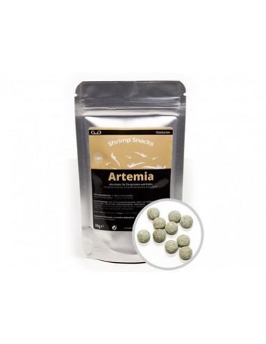 Shrimp Snacks Artemia, 30Gr - 2103835