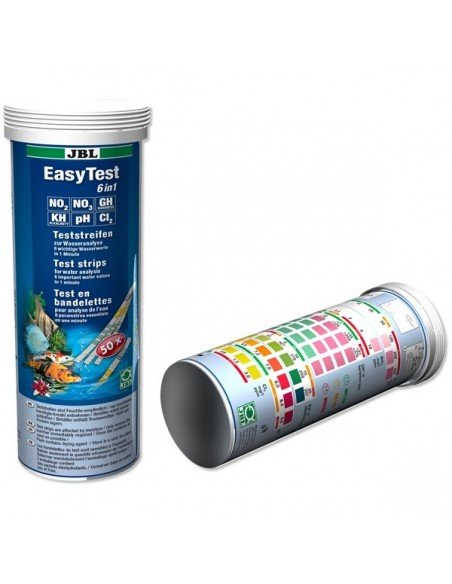 JBL Easytest 6in1 - 2103937