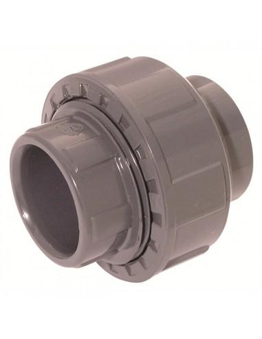Junção Hidronil colar 50mm - 25mm - 2103963