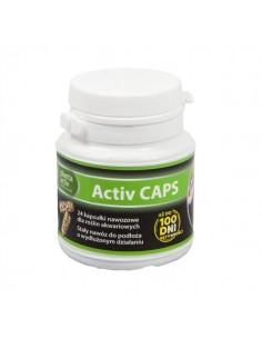 Cápsulas de fertilização Aquabotanique Active Caps 24 - 2104009