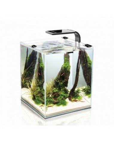 Kit Aquael Shrimp Set 30L - Preto - 2104113
