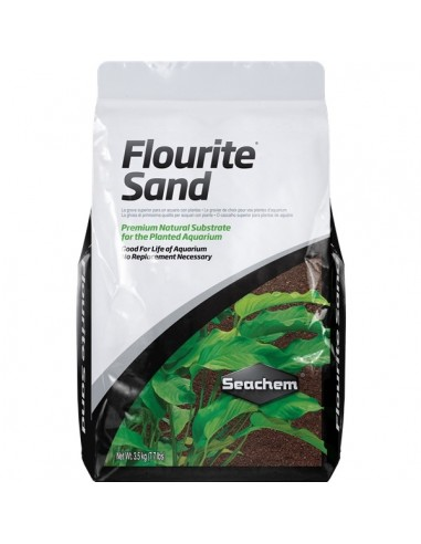 Flourite Sand 7 Kg - 2104175