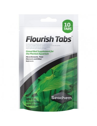 Flourish Tabs pack 10 - 2103288