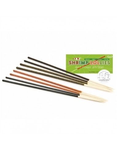 GlasGarten Shrimp 4in1 sticks 8 Uni - 2104230