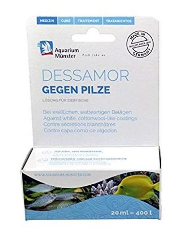 Aquarium Munster Dessamor 20ml - 2104390