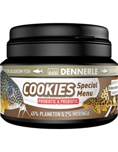 Dennerle Cookies Special Menu 100ml - 2103662