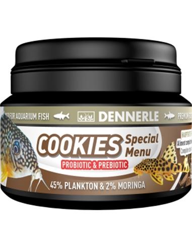 Dennerle Cookies Special Menu 100ml - 2103662