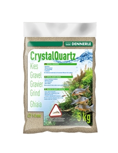 Dennerle gravel Natural White 5Kg - 2104527