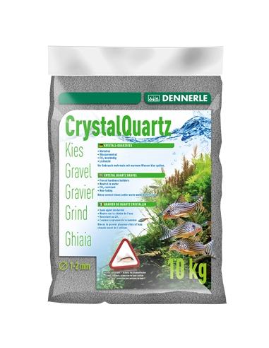Dennerle gravel Slate Grey 5Kg - 2104529