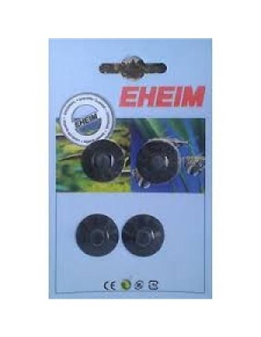Eheim Ventosas para serie compact 1000/1001/1002, 2203/2204 - 2104441