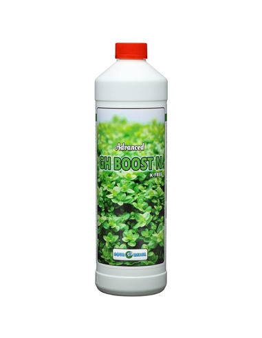 Aqua Rebell  Advanced  GH Boost N - 500ml - 2103458