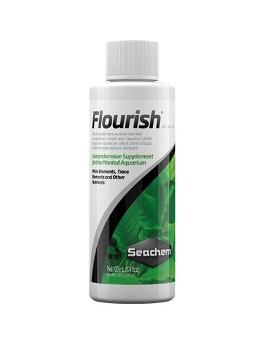 Flourish 100 ml - 100ml - 2102694