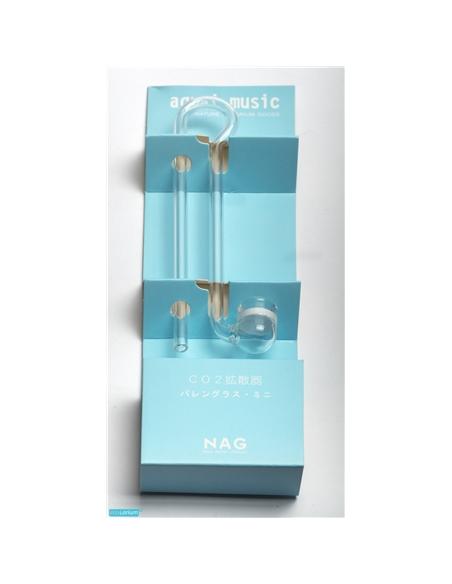 Difusor em U NAG-aqua music CO2 Diffuser - 2100025