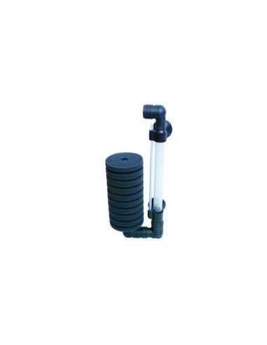 FIltro de Esponja c/ Tubo Exaustor XL - 2102434