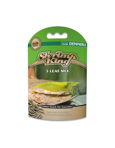 Shrimp King 5 Leave Mix - 2102557