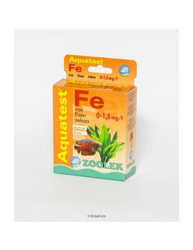Aquatest Zoolek FE Test - 2101277