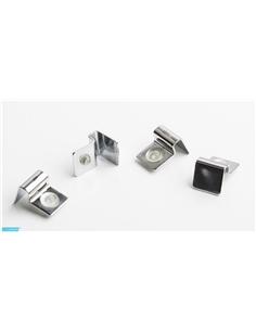 Suporte Inox para calhas 3mm - 3mm - 2101373