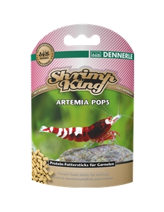 Shrimp King Artemia Pops - 2102564