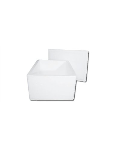 Caixa térmica esferovite - 2102728