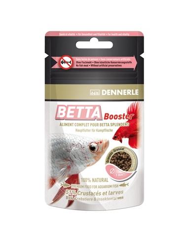 Betta Booster 30ml - 2103401