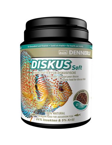 Dennerle Discus Soft granules 200ml - 200ml - 2103403
