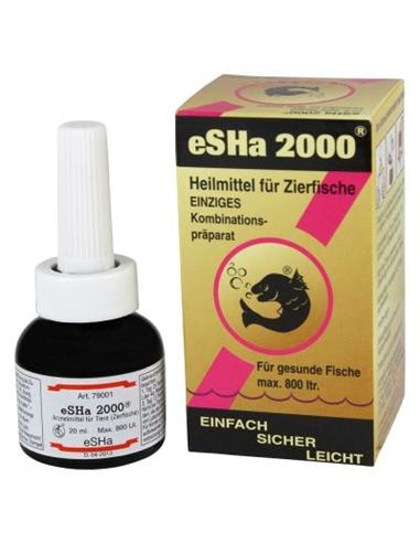 Esha 2000 20ml - 2103120