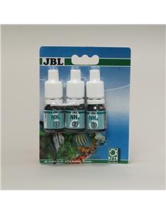 JBL NH4 Ammonium Test Set recarga - 2103301