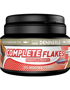 Dennerle Complete Flakes 200ml - 2103660