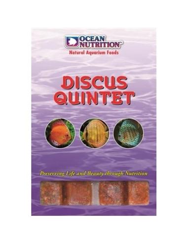 Discus Quinteto em Blister 100Gr - 2104043