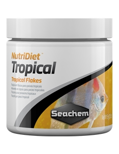 NutriDiet Tropical Flakes 15 gr - 2104187